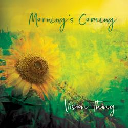 Morning's Coming Album Review by Liz Franklin